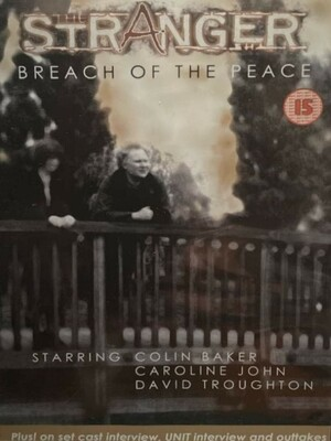 The Stranger: Breach of the Peace (VIDEO DOWNLOAD MP4)