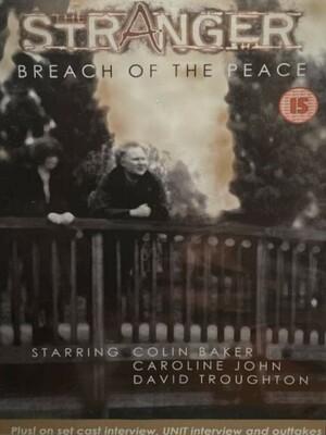 The Stranger: Breach of the Peace (DVD)
