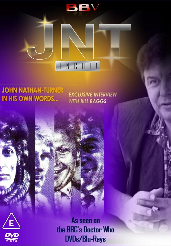 JNT: Uncut DVD