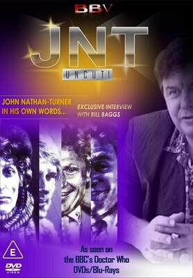 JNT: Uncut DVD (DVDR)
