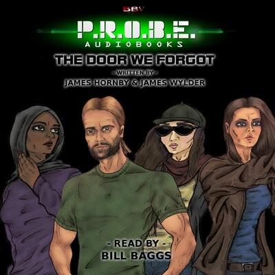 P.R.O.B.E.: The Door We Forgot (AUDIO DOWNLOAD)