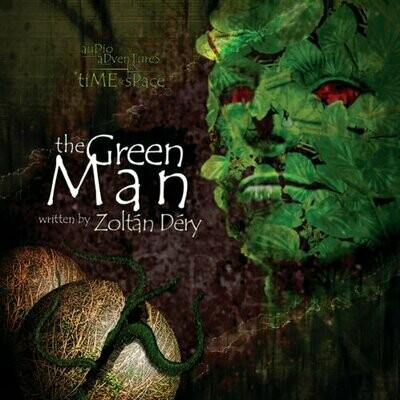 Krynoids: The Green Man (AUDIO DOWNLOAD)