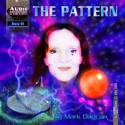The Pattern (AUDIO DOWNLOAD)