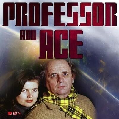 The Professor and Ace 10 Audio Bundle (AUDIO DOWNLOAD)