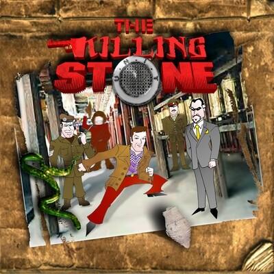 The Killing Stone (AUDIO DOWNLOAD)