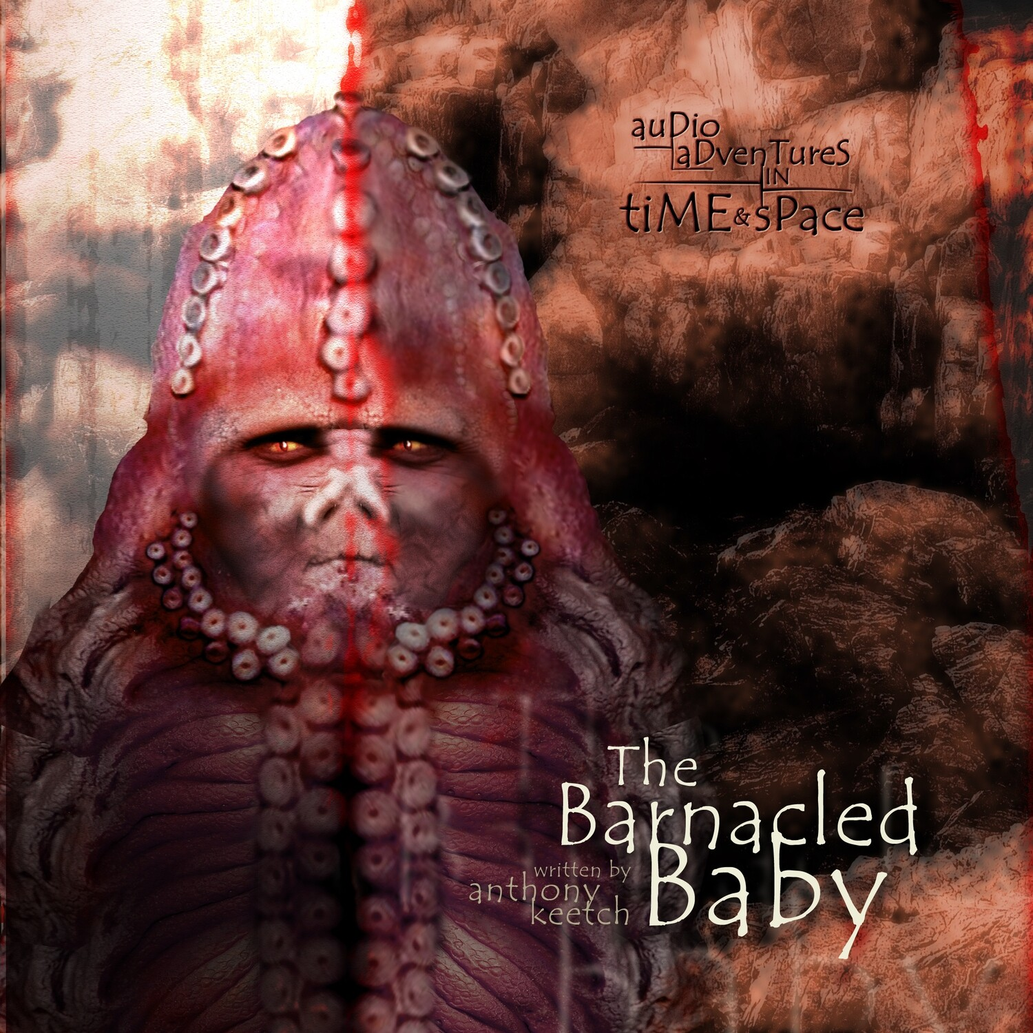 Zygons: The Barnacled Baby (AUDIO DOWNLOAD)