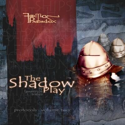 Faction Paradox: The Shadow Play (CD)