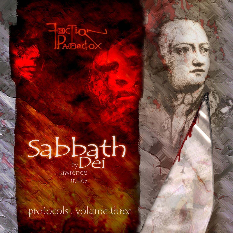 Faction Paradox: Sabbath Dei (AUDIO DOWNLOAD)