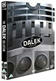 AMAZON LINK Dr Who: The Dalek Collection (Dr Who And The Daleks & Daleks - Invasion Earth 2150AD + Dalekmania documentary) [DVD] [1965]