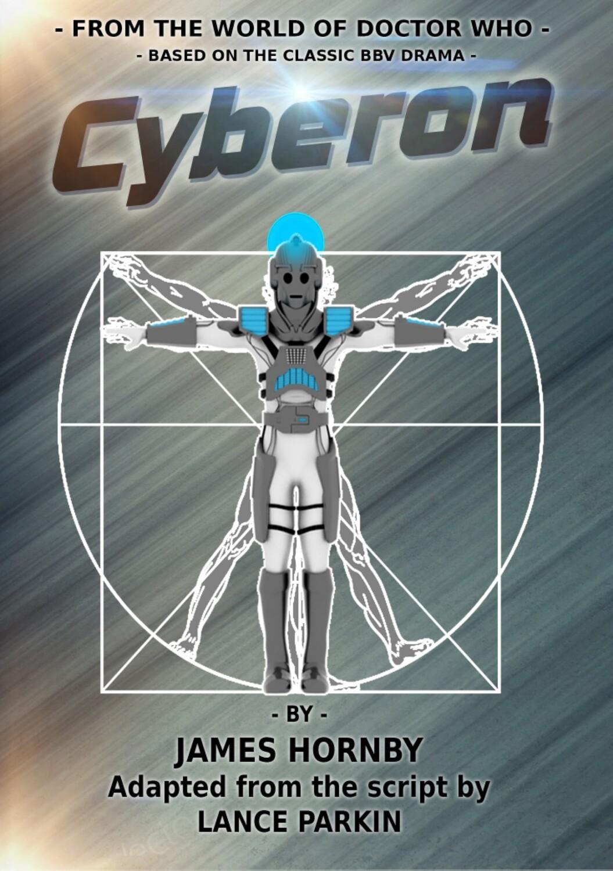 Cyberon Novelisation (eBook DOWNLOAD)