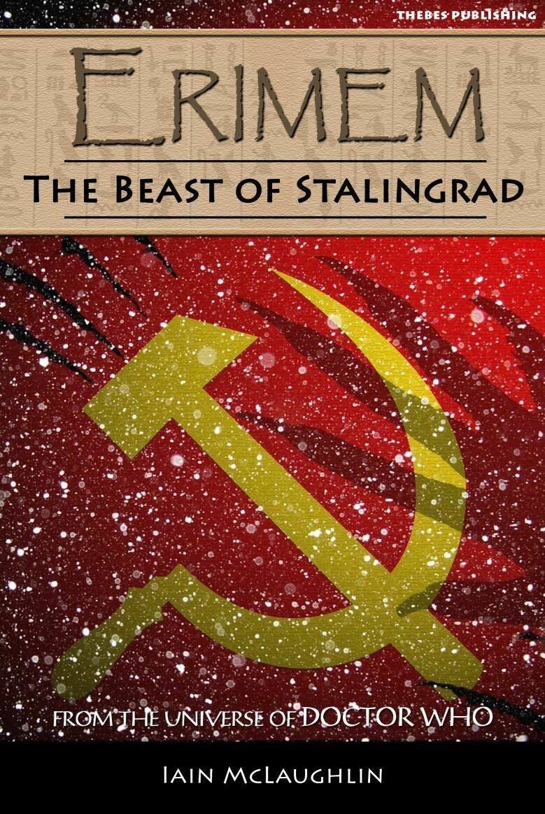 Erimem: 02 The Beast of Stalingrad (eBook DOWNLOAD)