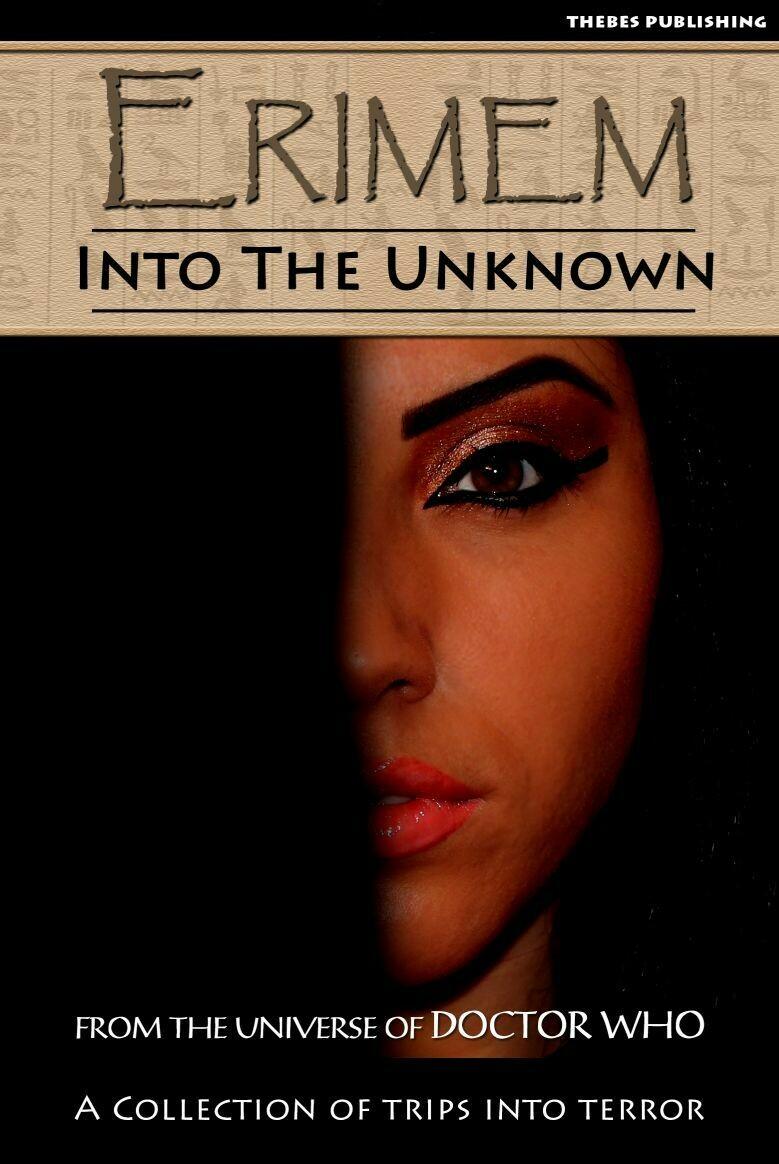 Erimem: 04 Into the Unknown (eBook DOWNLOAD)