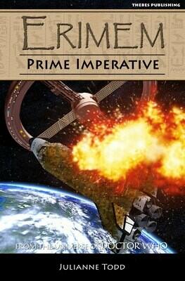 Erimem: 05 Prime Imperative (eBook DOWNLOAD)