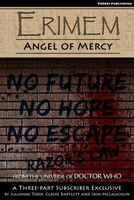 Erimem: 03 Angel of Mercy (eBook DOWNLOAD)