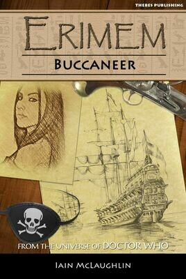 Erimem: 06 Buccaneer (eBook DOWNLOAD)