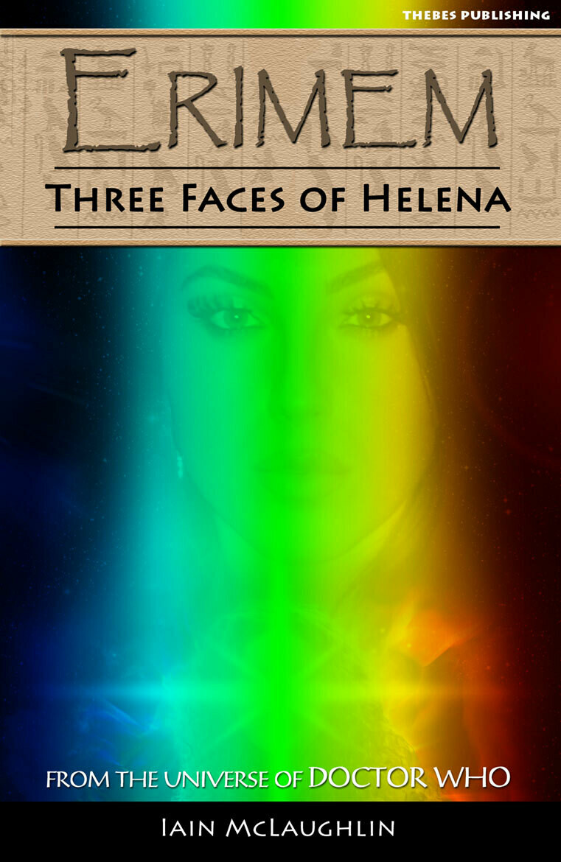 Erimem: 08 The Three Faces of Helena (eBook DOWNLOAD)