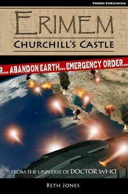Erimem: 07 Churchill's Castle (eBook DOWNLOAD)