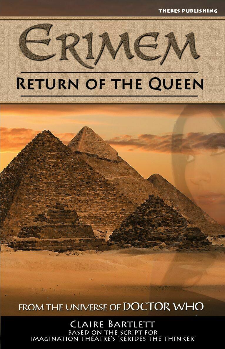 Erimem: 10 Return of the Queen (eBook DOWNLOAD)