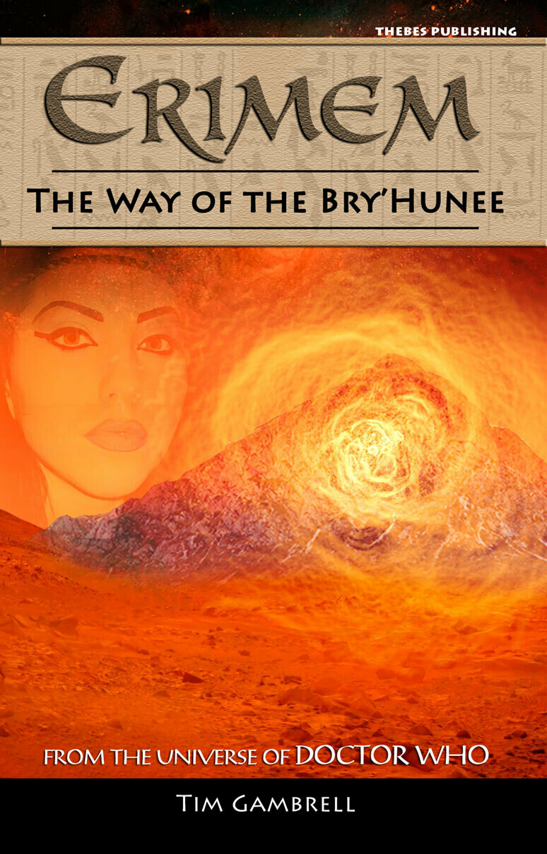 Erimem: 13 The Way of the Bry'Hunee (eBook DOWNLOAD)