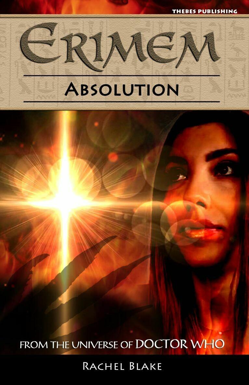 Erimem: 15 Absolution (eBook DOWNLOAD)