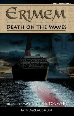 Erimem: 14 Death on the Waves (eBook DOWNLOAD)