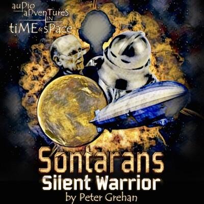 Sontarans: Silent Warrior (AUDIO DOWNLOAD)