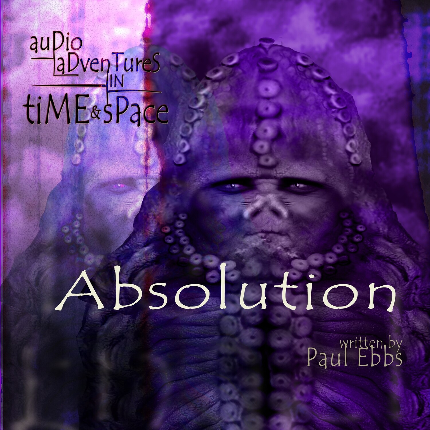 Zygons: Absolution (AUDIO DOWNLOAD)