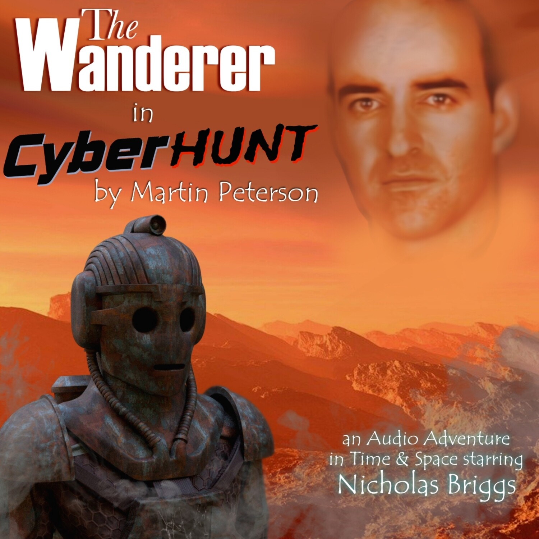 Cyberons: Cyber-Hunt (AUDIO DOWNLOAD)