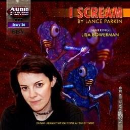 I Scream (AUDIO DOWNLOAD)