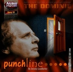 The Professor and Ace: Punchline (AUDIO DOWNLOAD)