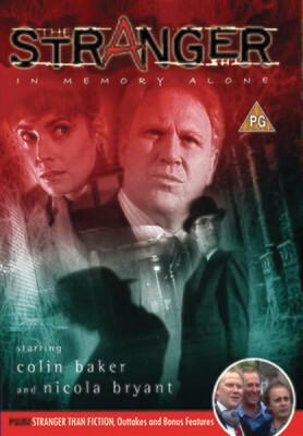 The Stranger: In Memory Alone (DVD)