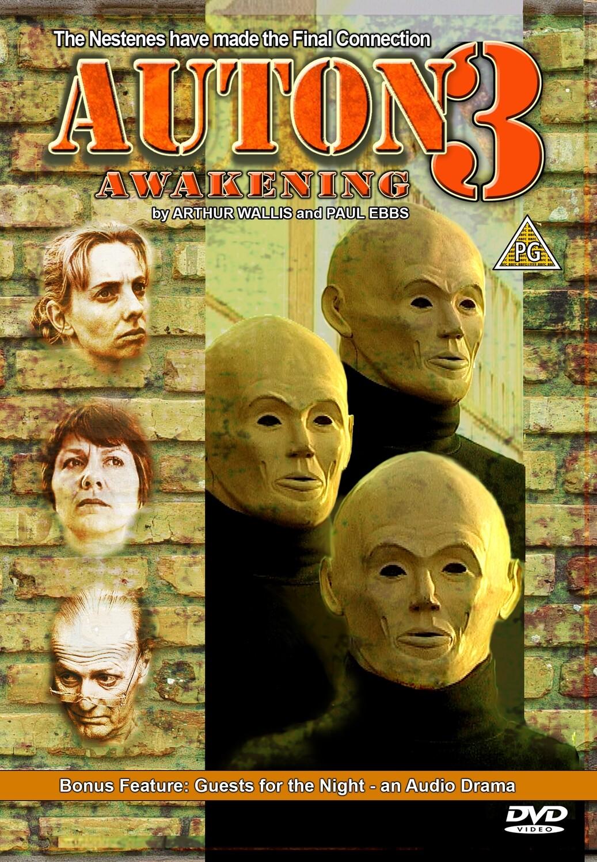 Auton 3: Awakening (DVD)
