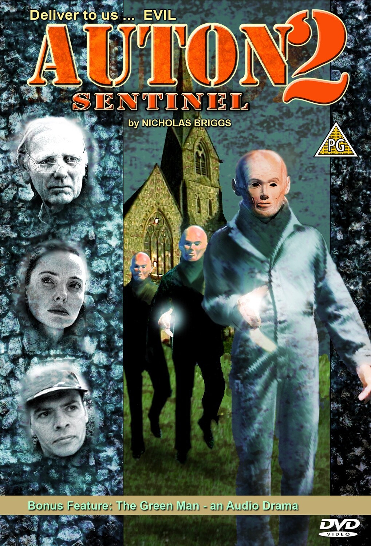 Auton 2: Sentinel (DVD)