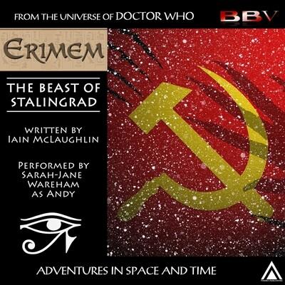 Erimem: The Beast of Stalingrad (CD-R Pre-order)
