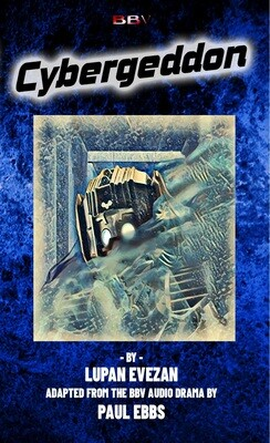 Cybergeddon Novelisation (POCKET BOOK)