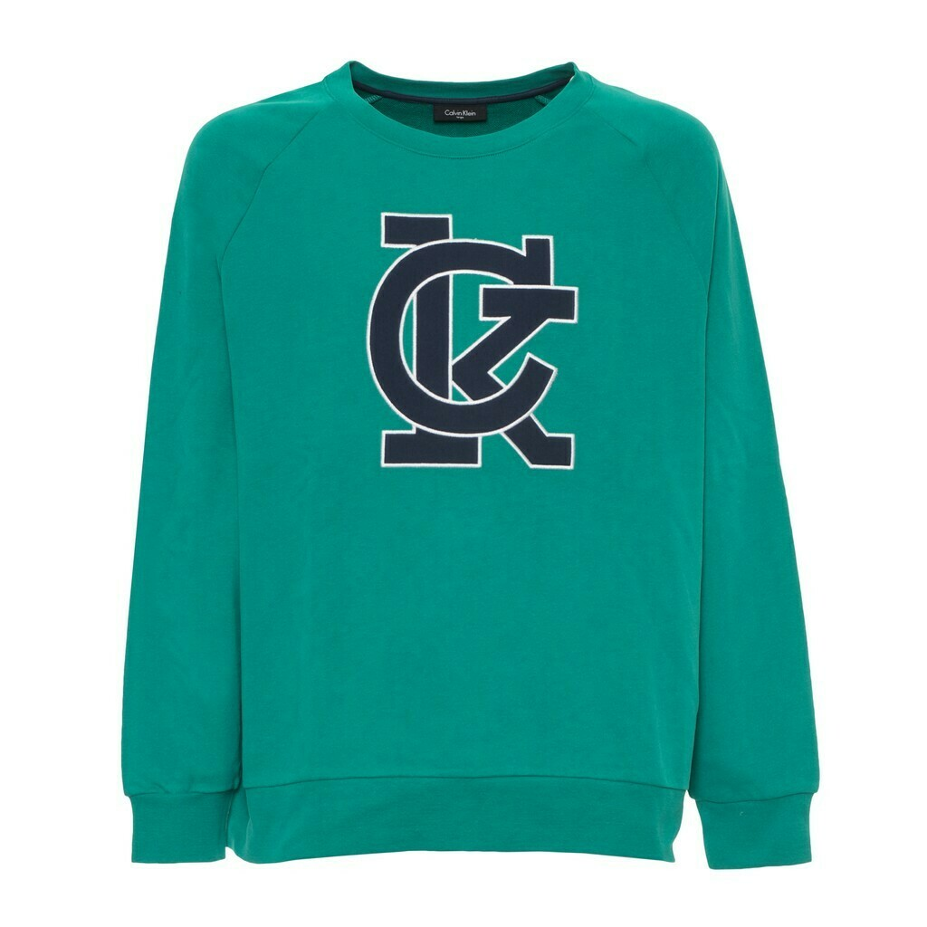 Calvin Klein férfi pulóver sweatshirt