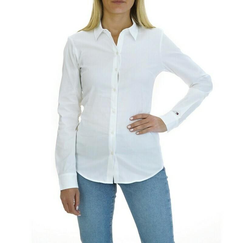 Tommy Hilfiger fehér, női ing