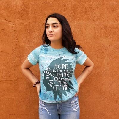 Hope-Tshirt