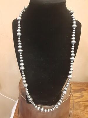 "25"" Navajo Pearl"