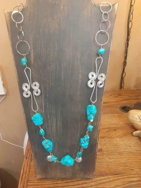 Chunky Arizona Turquoise