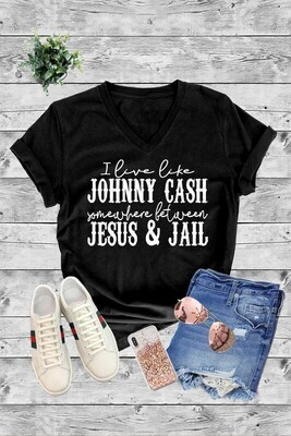 Live Like Johnny Cash