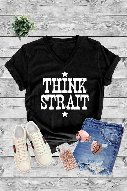Think STRAIT