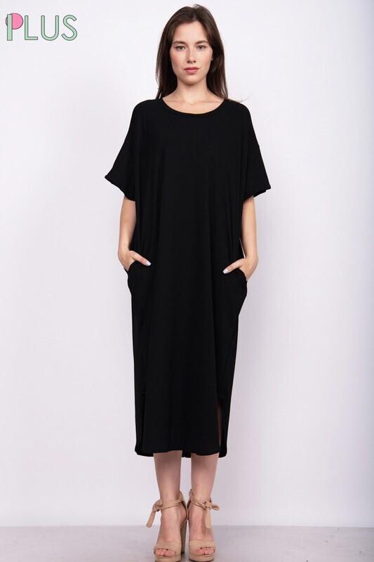 P/S Midi Dress