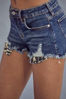 Leo Pocket Shorts