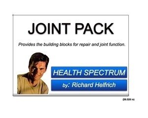 JOINT PACK