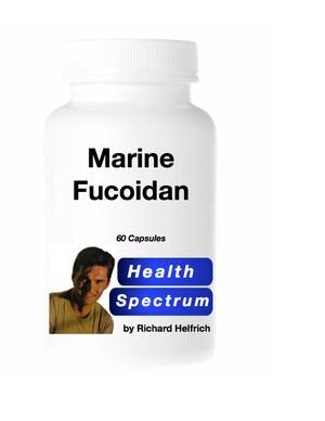 MARINE FUCOIDAN