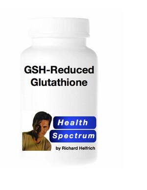 GSH-REDUCED GLUTATHIONE