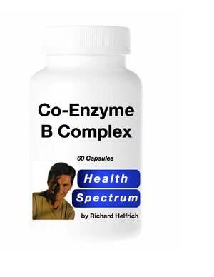 CO-ENZYME B COMPLEX