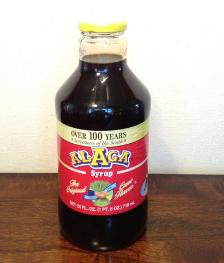 12 ( 24oz. ) bottles of Alaga Cane Syrup