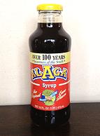 12 (16oz.) bottles of Alaga Cane Syrup